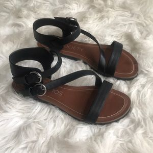 NWOB Sole Society sandals